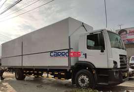 Fabricación de ala de gaviota para todo tipo de camión.