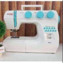 Maquina de coser JANOME modelo 3016