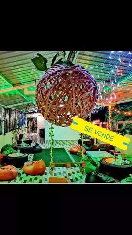 Se vende negocio de restaurante de comidas innovador