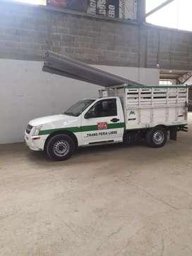 Camionetas de Alquiler Cuenca