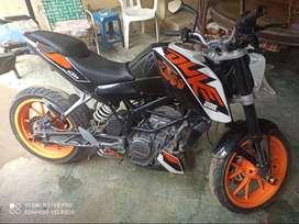 Exelente motosicleta