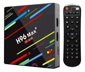 TV BOX H96 9,0