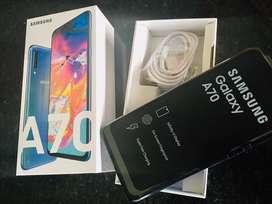 Samsung A70 128 gb