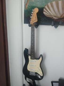 Guitarra Fender Squier Mini