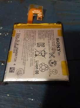 Bateria original