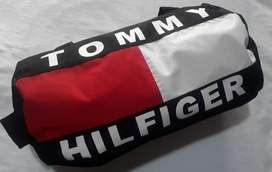 Maletin de Viaje Tommy Hilfiger Negro