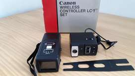 Canon Wireless Controller LC-1 Set