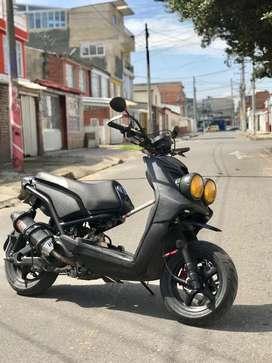 Yamaha bws 210cc
