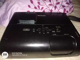 Vídeo beam Epson S5