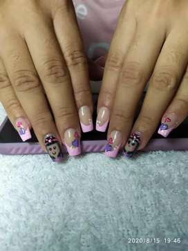 Manicurista a Domicilio