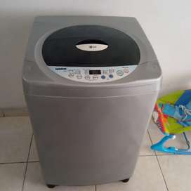 Se vende lavadora en buen estado