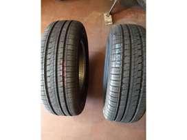 Vendo cubiertas Pirelli 185/65/14