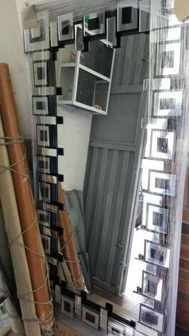 Espejos Estilos de Galeria Contactenos