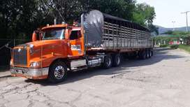 TRACTOCAMION INTERNACIONAL EAGLE PLUS 2006