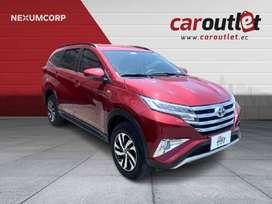 Toyota Rush Auto CarOutlet Nexumcorp