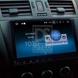 Radio Tipo Original Android Mazda 3