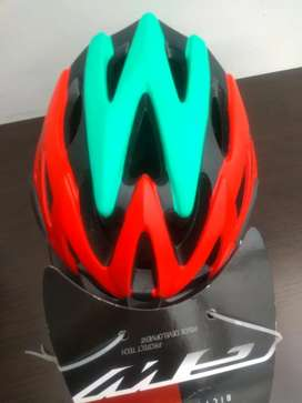 Casco de ciclismo GW MTB para niñ@