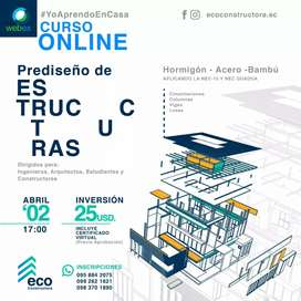 CURSO PREDISEÑO DE ESTRUCTURAS