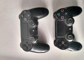 Vendo PS4. 1 T