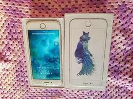IPhone 6s de 32 gb!!