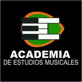 Cursos Permanentes de Musica