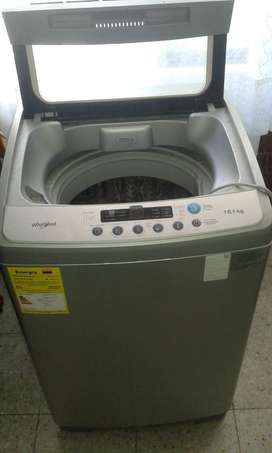 lavadora Whirlpool 20 LIBRAS
