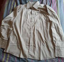 Camisa Pierre Cardin talla 17