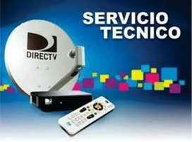 Tecnico Directv Prepago