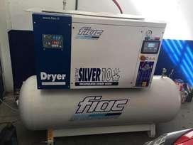 Equipos de alineacion, balanceo, montallantas, generador de nitrogeno, compresor