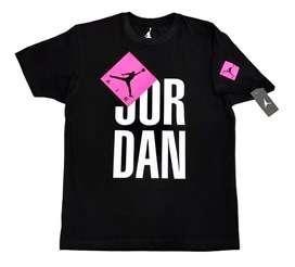 Camiseta jordan 2020
