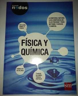 LIBRO FISICA Y QUIMICA NODOS EDIT.SM