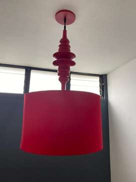 Moderna lampara
