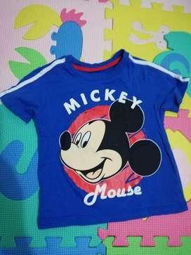 Camisetas para Niño