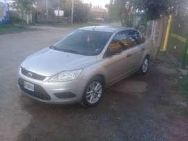 Ford  focus 2012 impecabre