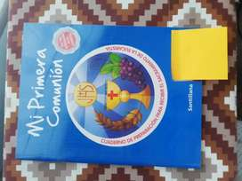 Libros de Religion 5to Grado Usado