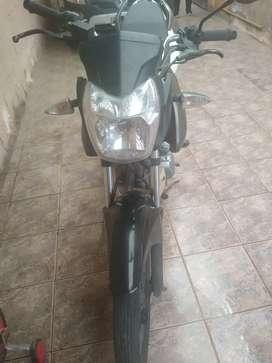 Se vende moto zanella 150