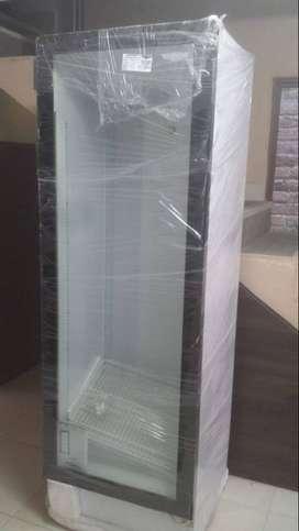 Lavadora  y refrigeradora vitrina marca ecasa 100% nuevos