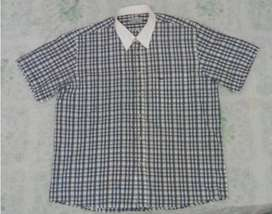 Camisa Christian Dior Original X X L manga Corta