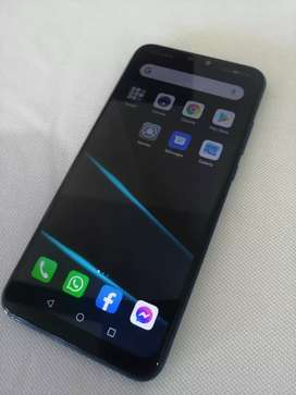 Vendo Huawei y9 2019 para ya