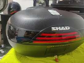 Maletero Shad SH46 importado