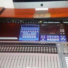 intrumentos musicales para estudio de grabación o de ensayo