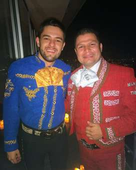 Mariachis Rionegro 3