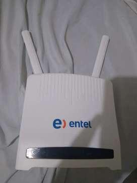 Router Zte desbloqueado