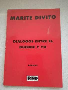 Diálogos Entre El Duende Y Yo - Marité Divito