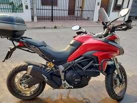 Ducati 950 multi estrada