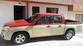 Vendo Mazda BT-50 2010 - 126552 - NEGOCIABLE