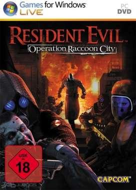Resident Operación Rancon City Pc Domici