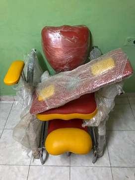 A la venta silla manicure/pedicure peluquería infantil