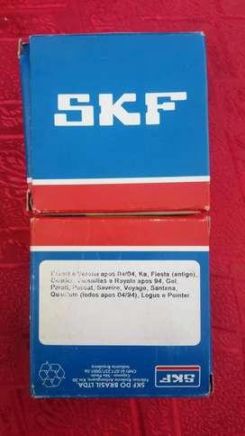 Rodamiento SKF BAH 0036 p/ VW - Ford