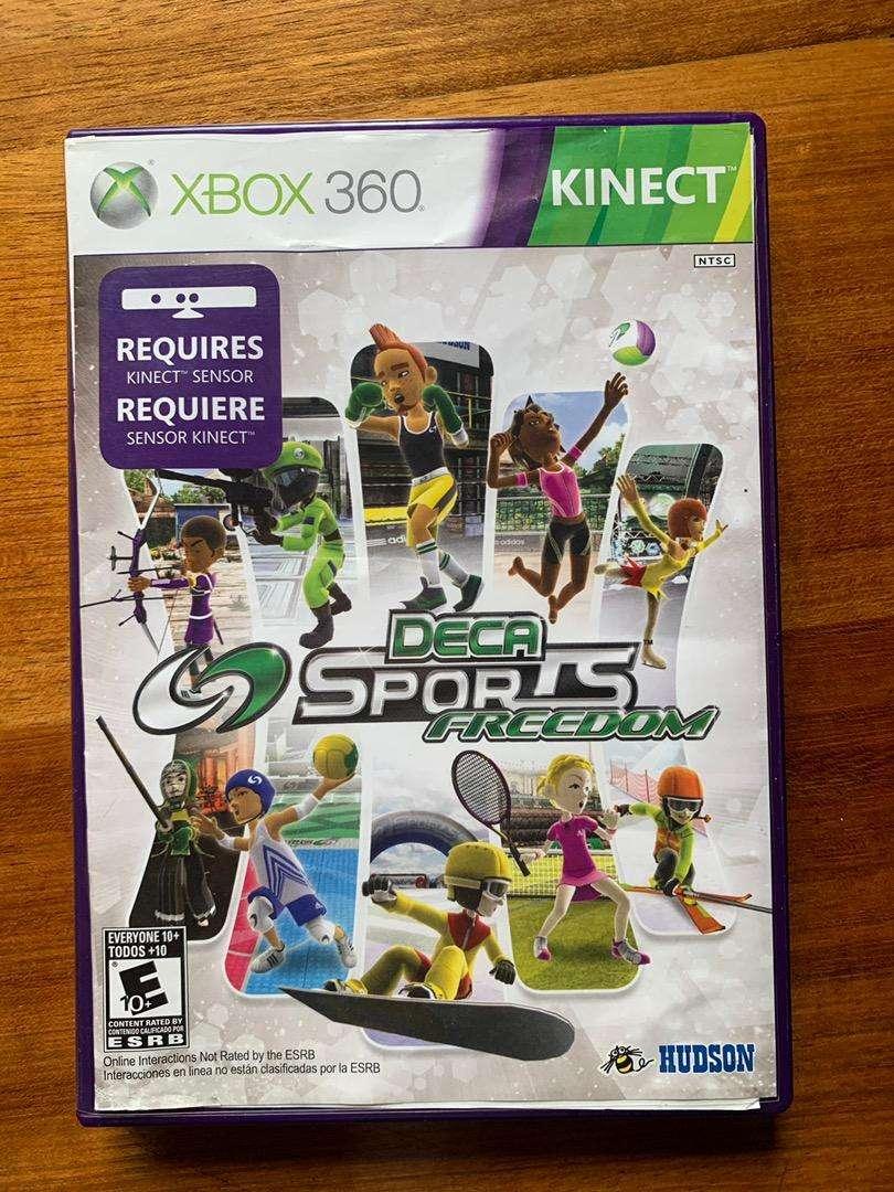 Juego Xbox 0